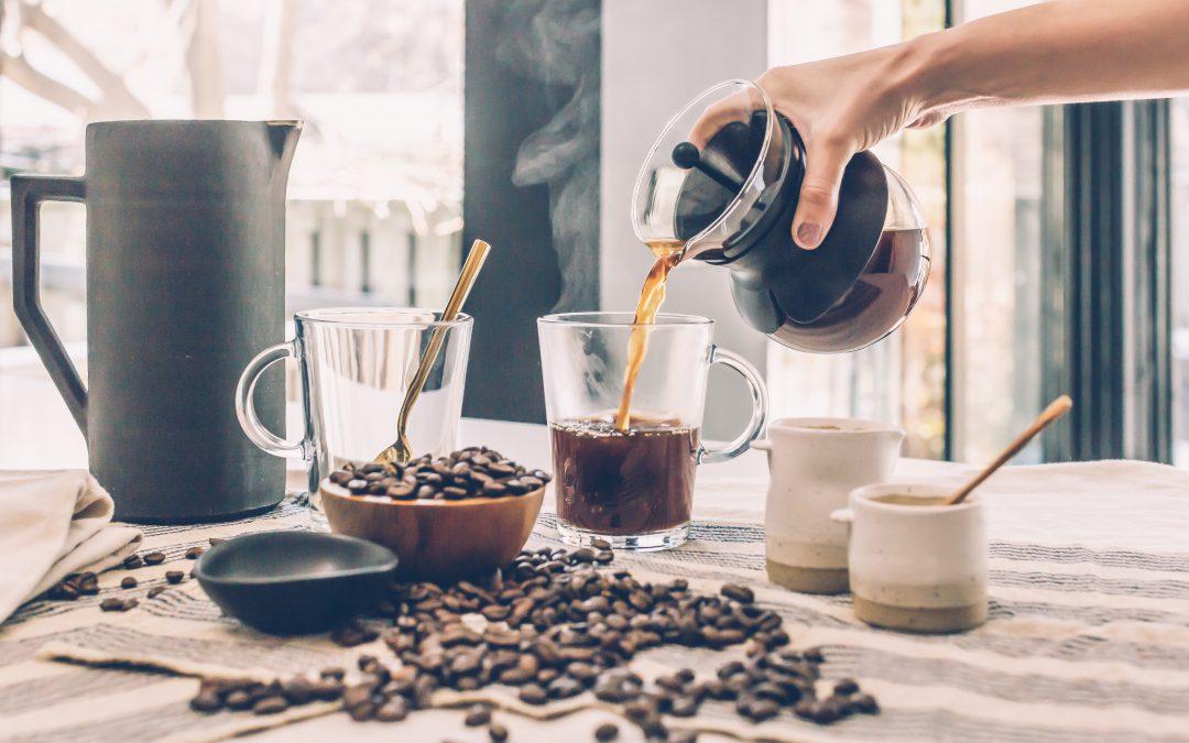 Verrassende feiten over wat koffie met je doet