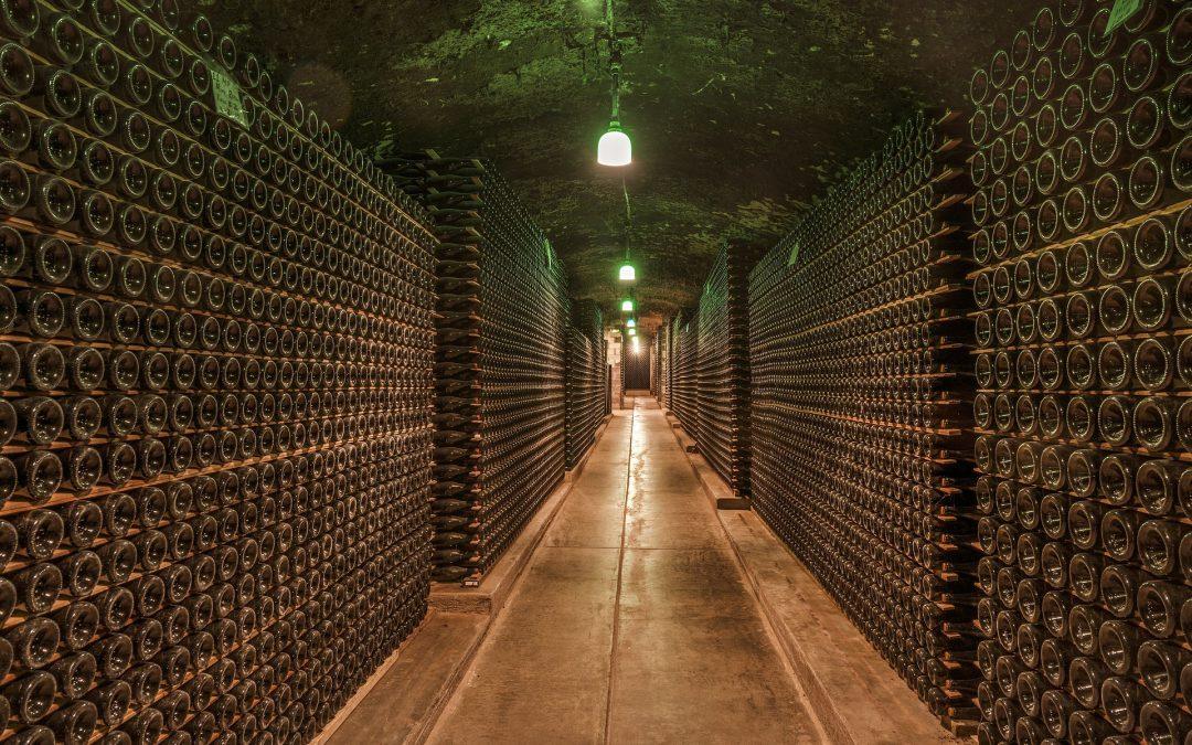 Wordt wijn altijd lekkerder als je hem langer bewaard?