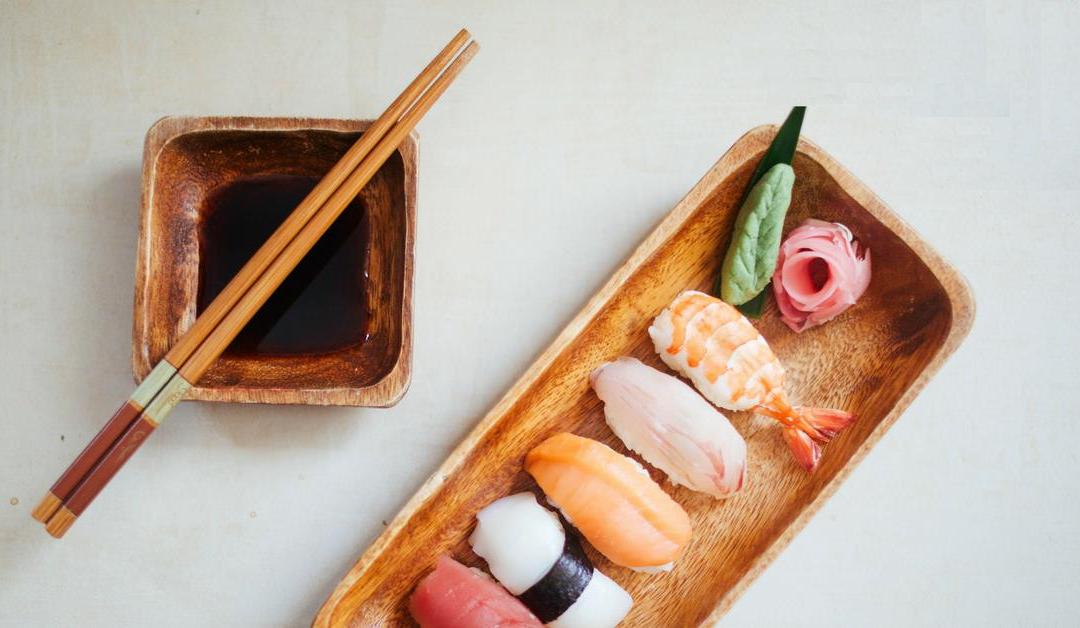 5 redenen waarom we al jaren sushi fout eten