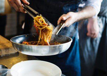drie tips voor de perfecte catering