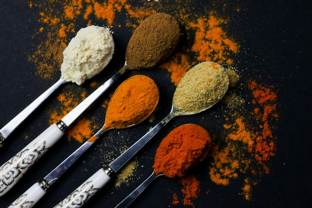 Interessante kruiden en specerijen om mee te variëren